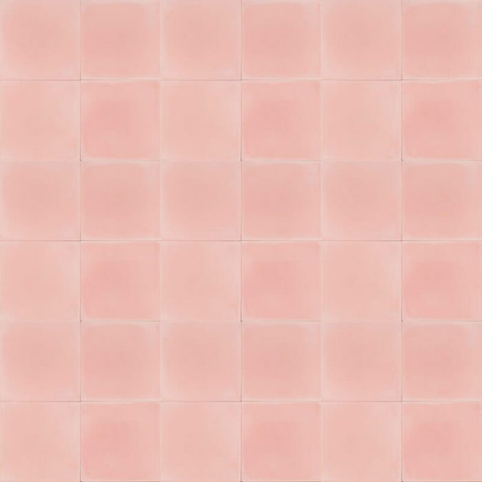Mexican Pink Tile