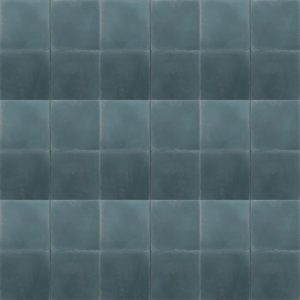 smokey blue coloured tile