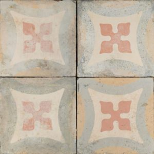 red knight antique tile raw