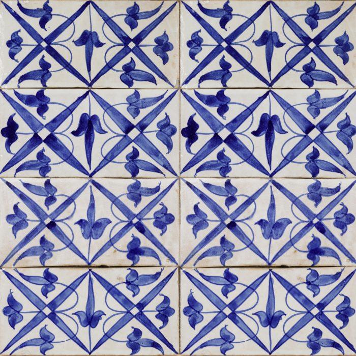 Essaouira Lily Glazed
