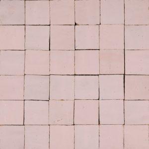 Mini Baby Pink Glaze