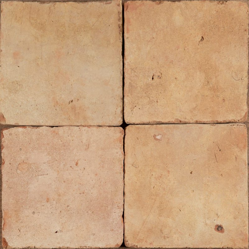 Oatmeal Terracotta Tile