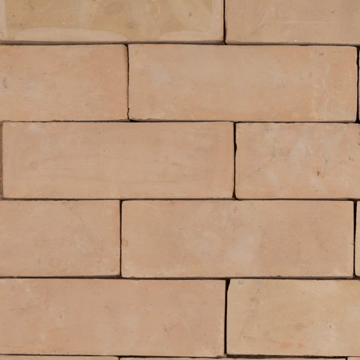 Terracotta Subway Tile