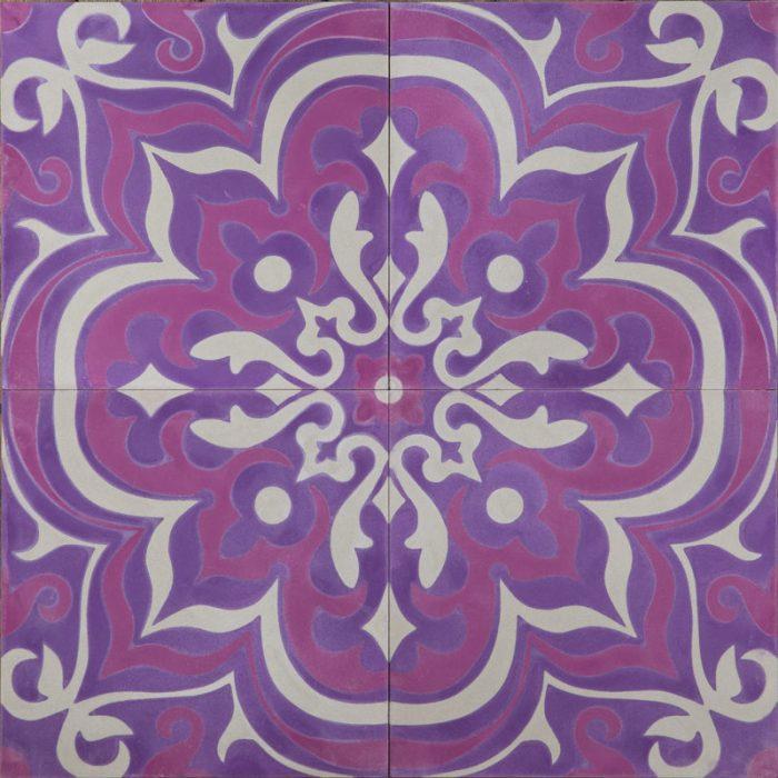 Purple Jaffa