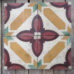 Antique and Encaustic Tiles