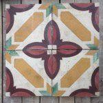 Antique and Encaustic Tiles